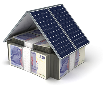 Envisionmatrix Premium Solar Installers Waterloo Home